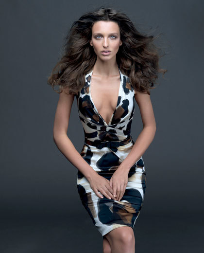 MULTIBRAND.RU — Versace — SS 2009 from versace.multibrand.ru