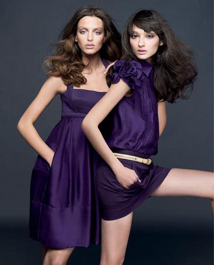 MULTIBRAND.RU — Versace — 2009